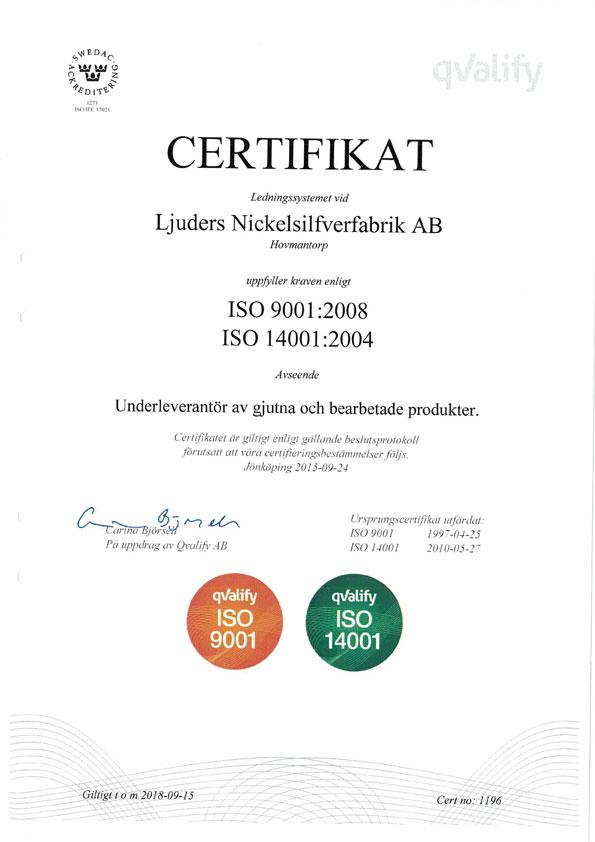 14001-2012